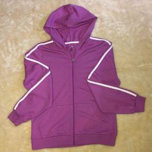 Saint John's Bay Active Jackets & Coats - SJB Long Sleeve Active Jacket